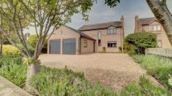 Detached House For Sale Greatford Stamford Lincolnshire PE9