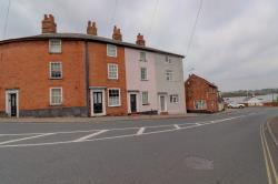 Terraced House For Sale  Manningtree Essex CO11