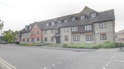 Flat For Sale  March Cambridgeshire PE15
