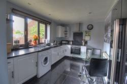 Semi Detached House For Sale  Featherstone West Yorkshire WF7
