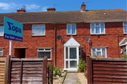 Terraced House For Sale  Bridgwater Somerset TA7