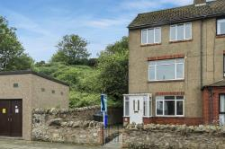 Terraced House For Sale Spittal Berwick-upon-tweed Northumberland TD15