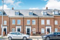 Terraced House For Sale Marston Moretaine Bedford Bedfordshire MK43