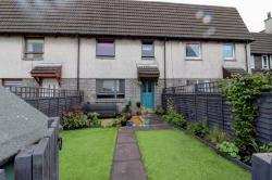 Terraced House For Sale  Kirkcudbright Dumfries and Galloway DG6
