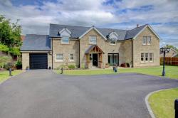 Detached House For Sale  Warkworth Northumberland NE65