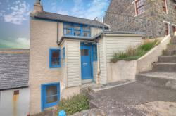 Semi Detached House For Sale  Crovie Aberdeenshire AB45
