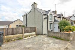 Semi Detached House For Sale Bryngwran Holyhead Isle Of Anglesey LL65