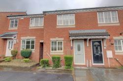 Terraced House For Sale  Cheslyn Hay Staffordshire WS6