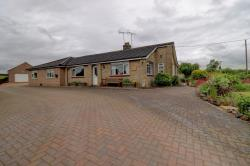 Detached Bungalow For Sale  Methwold Hythe Norfolk IP26