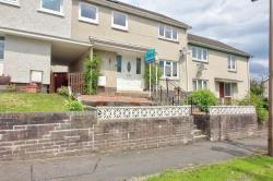 Terraced House For Sale  Penicuik Scottish Borders EH26