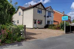 Semi Detached House For Sale  East Bergholt Essex CO7