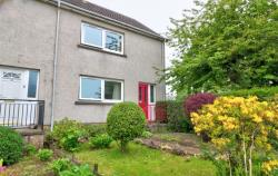 Terraced House For Sale  Blairgowrie Perth and Kinross PH13