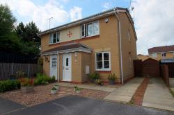 Semi Detached House For Sale  Hessle East Riding of Yorkshire HU13