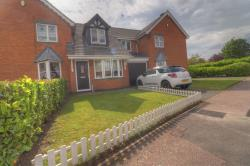 Terraced House For Sale  Loughborough Leicestershire LE12