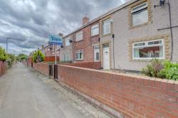 Terraced House For Sale  Ashington Northumberland NE63
