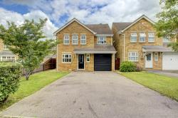 Detached House For Sale MK43 BEDFORD Bedfordshire MK43
