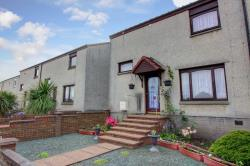 Terraced House For Sale  Bo'ness Falkirk EH51