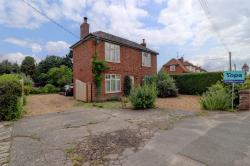 Detached House For Sale  THETFORD Norfolk IP26