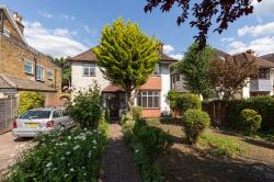 Detached House For Sale  London Greater London SE12