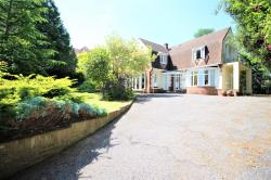 Detached House For Sale Mumbles Swansea West Glamorgan SA3