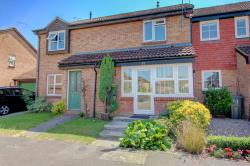 Terraced House For Sale Calcot Reading Berkshire RG31