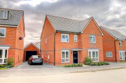Detached House For Sale Spencers Wood Reading Berkshire RG7