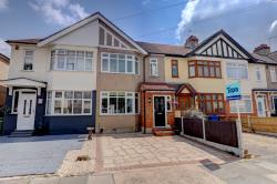 Terraced House For Sale Aveley South Ockendon Essex RM15
