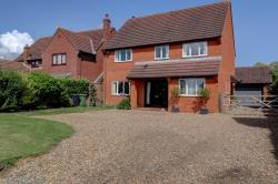 Detached House For Sale  Deopham Norfolk NR18