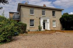 Semi Detached House For Sale  West Row Suffolk IP28
