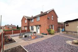 Semi Detached House For Sale  Ollerton Nottinghamshire NG22