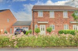 Semi Detached House For Sale Seaton Delaval Whitley Bay Northumberland NE25