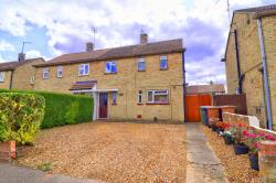 Semi Detached House For Sale  Peterborough Cambridgeshire PE4