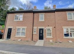 Terraced House For Sale  Alnwick Northumberland NE66