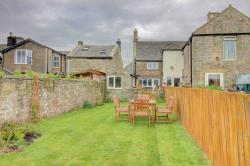 Semi Detached House For Sale Thropton Morpeth Northumberland NE65