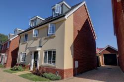 Detached House For Sale  Long Stratton Norfolk NR15