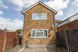 Semi Detached House For Sale  Enfield Essex EN3