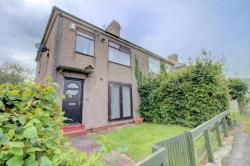 Semi Detached House For Sale Pegswood Morpeth Northumberland NE61