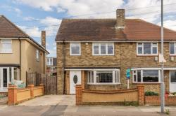 Semi Detached House For Sale  Ilford Essex IG2