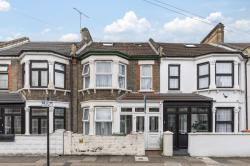 Terraced House For Sale  London Greater London E7
