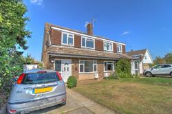 Semi Detached House For Sale  DUNMOW Essex CM6