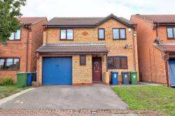 Detached House For Sale  Huntingdon Cambridgeshire PE29