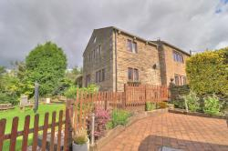 Detached House For Sale  Oldham Greater Manchester OL4
