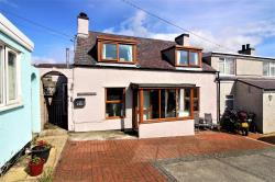 Semi Detached House For Sale  Ty Croes Isle Of Anglesey LL63