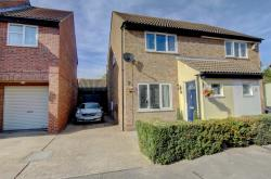 Semi Detached House For Sale Heybridge Maldon Essex CM9