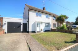 Semi Detached House For Sale  Great Wakering Essex SS3