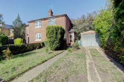 Semi Detached House For Sale  Ingatestone Essex CM4