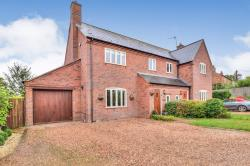 Semi Detached House For Sale  Huntingdon Bedfordshire PE28