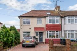 Semi Detached House For Sale  Enfield Middlesex EN1