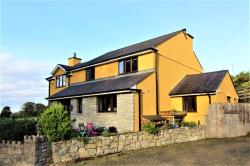 Detached House For Sale  Menai Bridge Isle Of Anglesey LL59