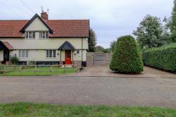 Semi Detached House For Sale  East Harling Norfolk NR16